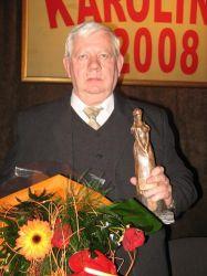 Pan Czesław Fojcik