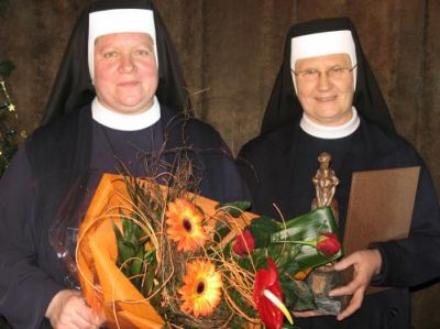 Zgromadzenie Sióstr Służebniczek Maryi Panny Niepokalanie Poczętej