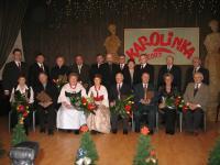 Karolinki 2007