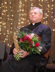 Ks. Roman Kiwadowicz
