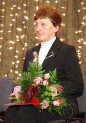Teresa Bierza