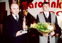 Ludowy Klub Sportowy Orzeł Palowice