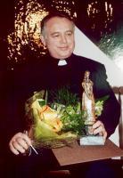 Ksiądz Reinhard Schittko