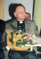 Ksiądz Józef Adamczyk