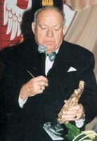 Prof. zw. dr hab. Franciszek Marek