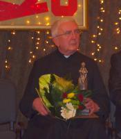 Ksiądz Michał Matejczyk
