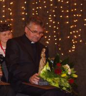 Ksiądz Dziekan w Antoni Szczypka