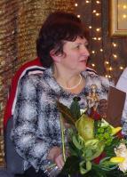 Irena Woźnica