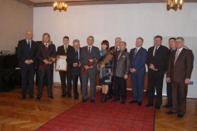 Leszczyny 2012
