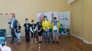 Skoczek w Śląskiej Ekstralidze Juniorów