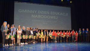 Gminny Dzień Edukacji Narodowej