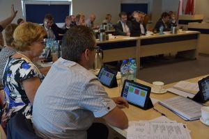 Transmisje obrad Rady Miejskiej od nowej kadencji