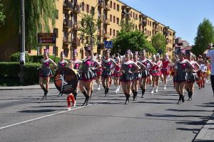 Parada Marżonetek