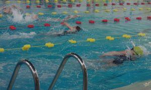 Mistrzostwa Dzieci i Młodzieży w Pływaniu Druż