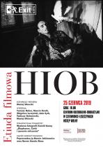 """Pokaz etiudy filmowej """"Hiob"""""""