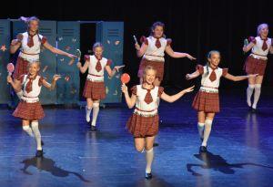 Podsumowanie sezonu artystycznego Zespołu Tańca
