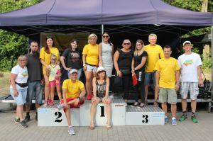 Aktywny Piknik w Palowicach