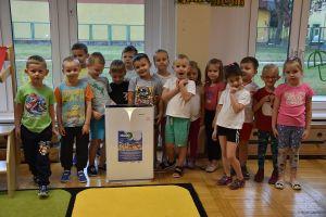 Oczyszczacze powietrza w przedszkolach