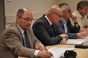 Komisja Ochrony Środowiska i spotkanie z przedstawicielami JSW KOKS S.A.