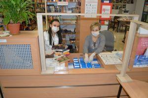 Biblioteka ponownie otwarta dla Czytelników