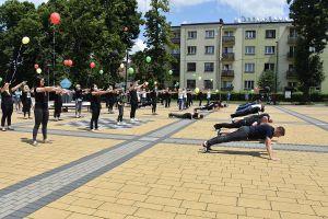 #GaszynChallenge w Czerwionce-Leszczynach - film