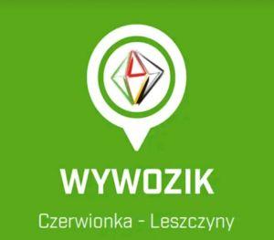 Zachęcamy do korzystania z aplikacji Wywozik